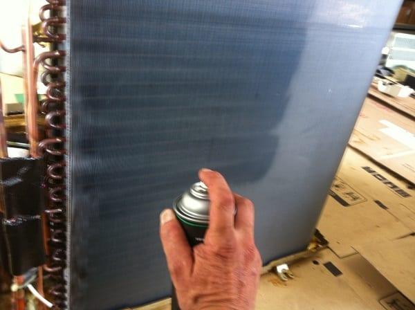 Air Conditioner Rust Treatment Gold Coast