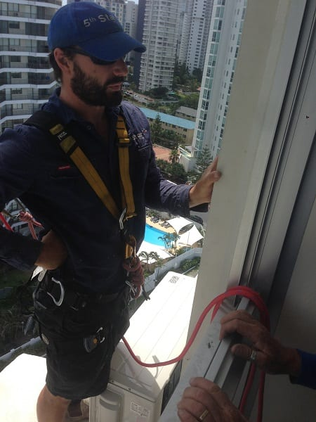 High Rise Air Conditioning Gold Coast