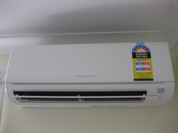 Aircon Photo Collection 0385