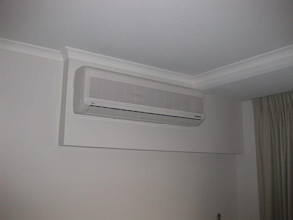 Ac Indoor Unit